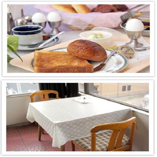 朝食サービス!のイメージ